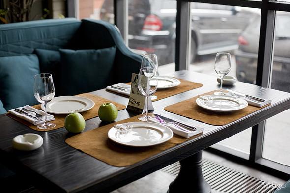 Новое место: ресторан The Caд. Изображение № 8.