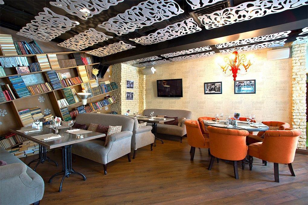 I like bar: Как сделать ресторан прибыльным впервый месяц работы. Изображение № 7.