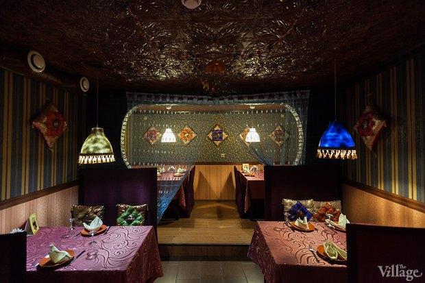 Индийский ресторан Curry House. Изображение № 3.