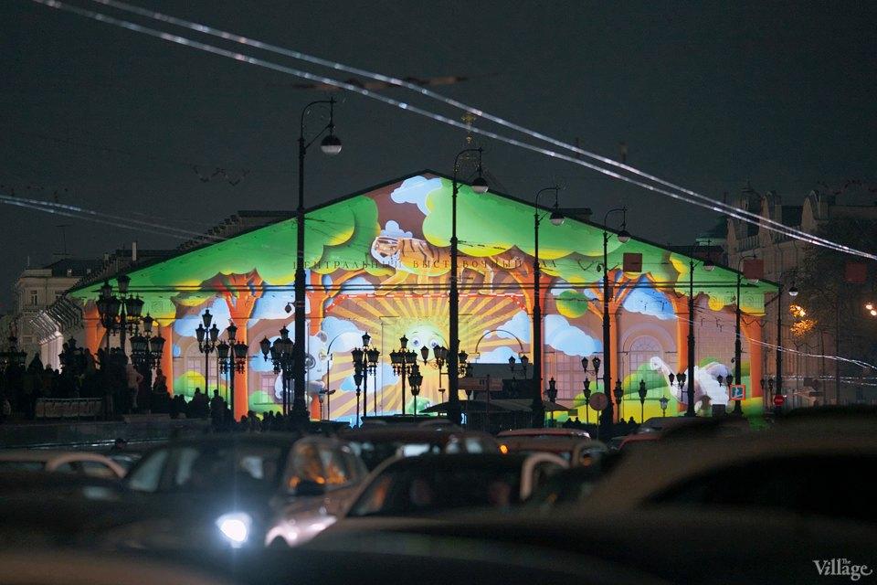 Фото ночи: Фестиваль «Кругсвета». Изображение № 3.