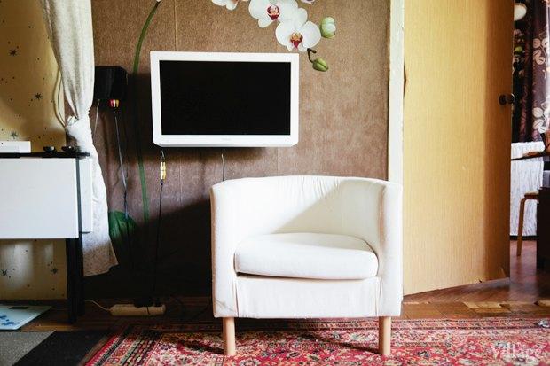 Эксперимент The Village: Сколько одинаковых вещей в современных квартирах. Изображение № 67.