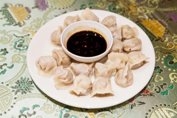 Рецепты шефов: Китайские пельмени с бараниной. Изображение № 2.