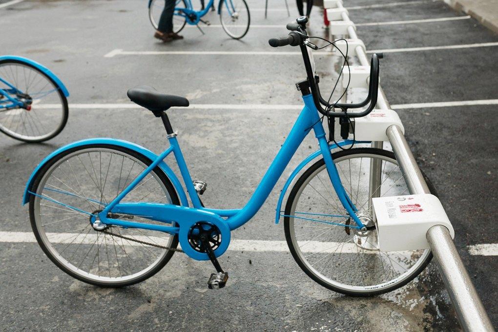 Тест-драйв велосипедов городского проката вПетербурге. Изображение № 10.