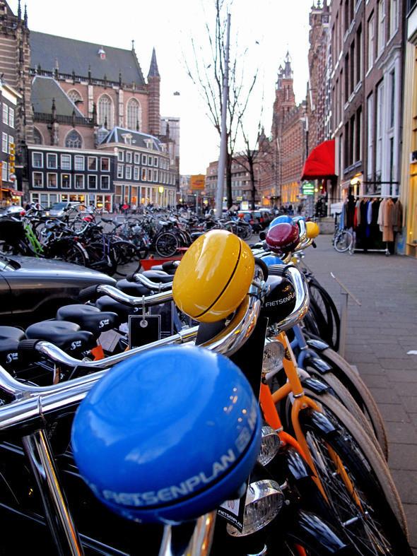 велосипед можно взять и напрокат