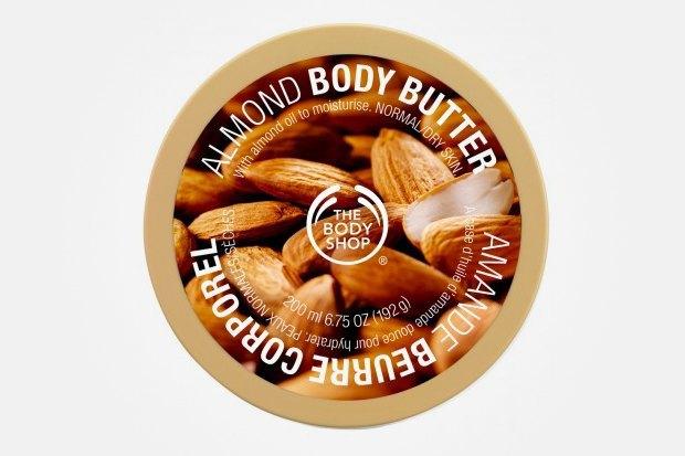 Масло для тела The Body Shop, 580 рублей. Изображение № 18.