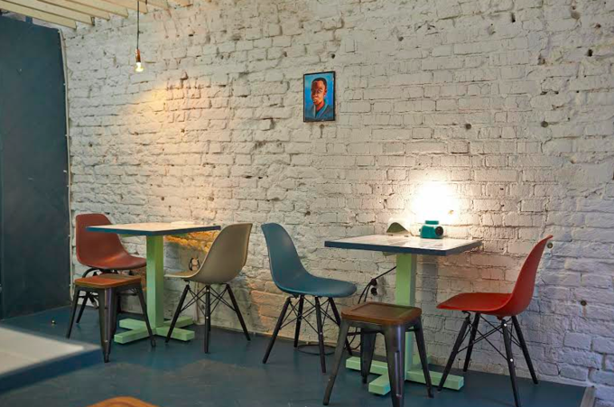 Владелец «7 сэндвичей» и Meating открыл новое кафе «Пит Брэд». Изображение № 3.