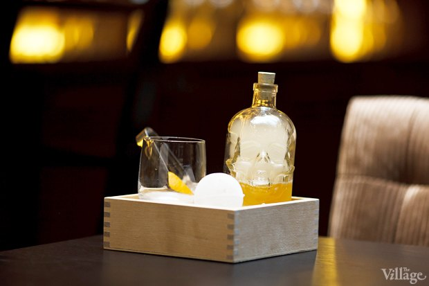 Japan Whisky Sour — 680 рублей. Изображение № 6.