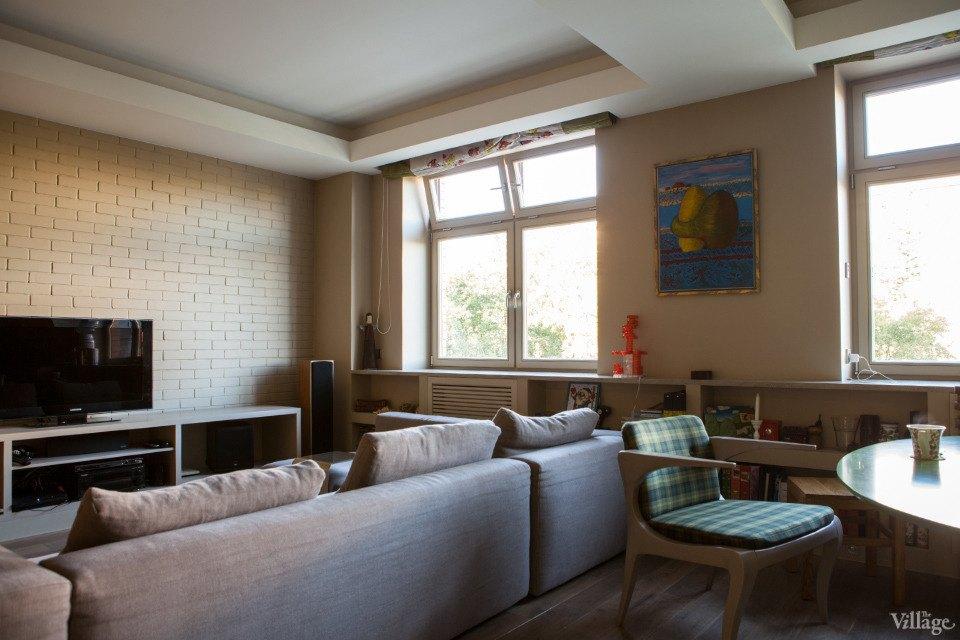 Квартира недели (Москва). Изображение № 7.