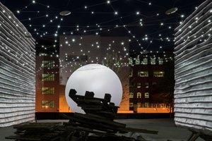 Cпецпоказ «Любви» Гаспара Ноэ, Московская биеннале, фильм про Arcade Fire иещё 14 событий. Изображение № 17.