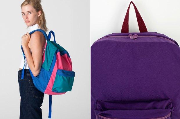 8 вместительных рюкзаков дешевле 8 тысяч рублей. Изображение № 6.