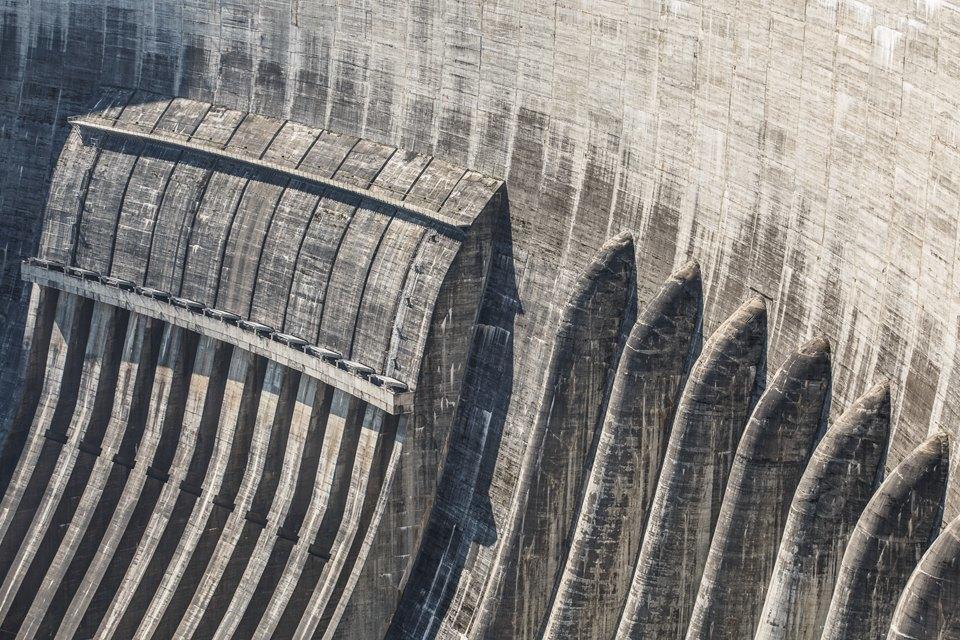 Как работает гидроэлектростанция. Изображение № 5.
