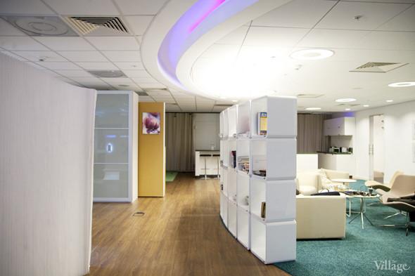 Офис недели (Москва): Philips. Изображение № 28.