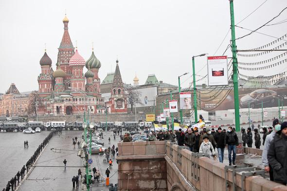 Народ против: Главные протесты 2011 года. Изображение № 67.