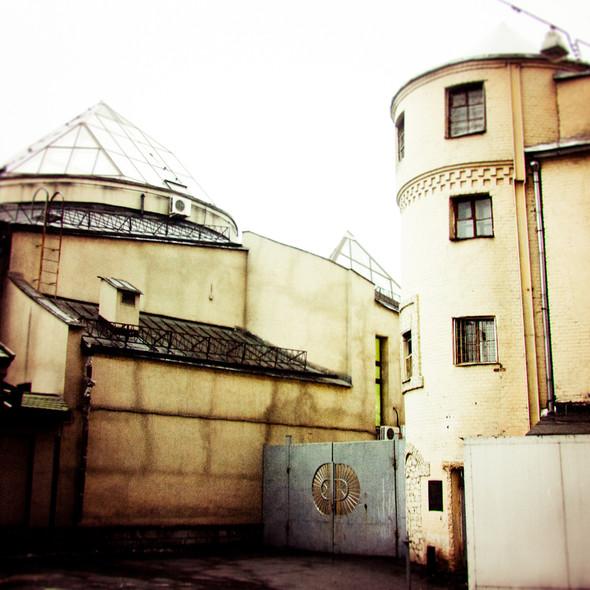В зоне риска: Дом Поленова на Зоологической улице. Изображение № 4.
