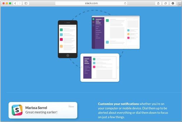 Вместо Skype: Какие сервисы использовать для общения поработе. Изображение № 4.