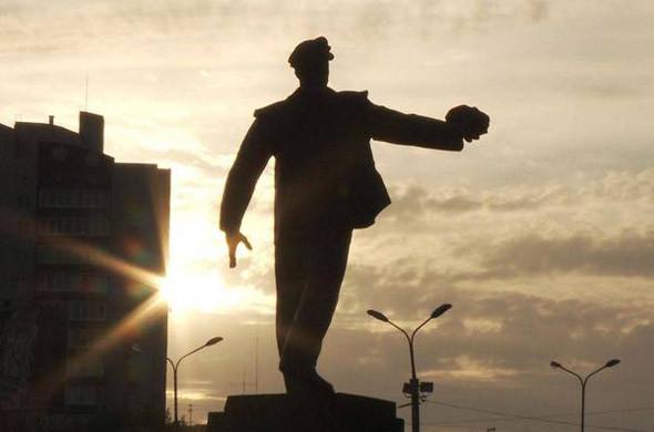 Сегодня в «Художественном» открывается «Артдокфест-2011». Изображение № 1.