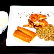 Неделя фермерской птицы: Специальные блюда в 12 московских ресторанах. Изображение № 11.