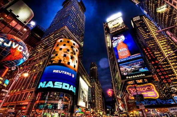 Изображение 25. Большое путешествие по Америке c 1 по 30 июля 2011.. Изображение № 2.
