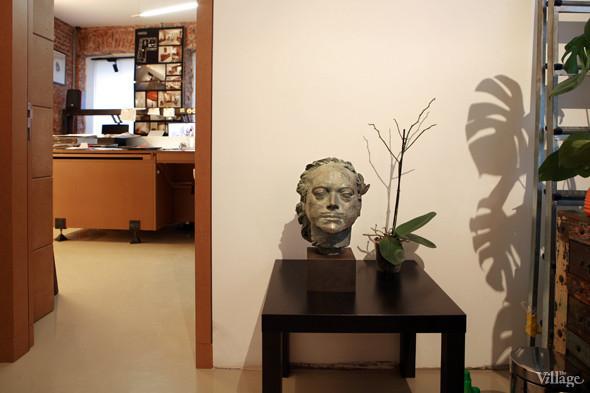 Офис недели (Петербург): Архитектурная студия Вячеслава Гедуева. Изображение № 38.