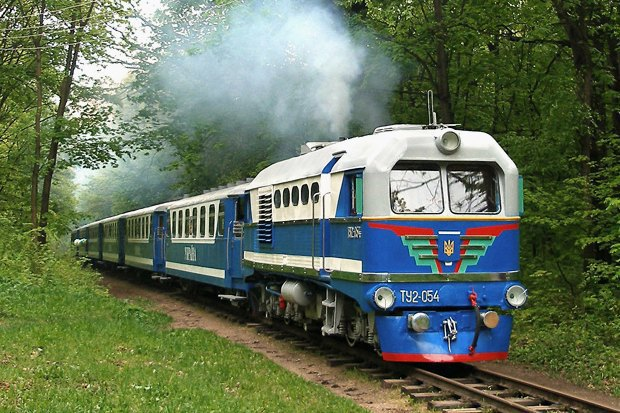 Выход в город: 3 прогулочных маршрута по Харькову. Изображение № 62.