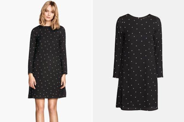 Где купить платье для новогодней вечеринки: 9 вариантов отодной до17тысячрублей. Изображение № 3.