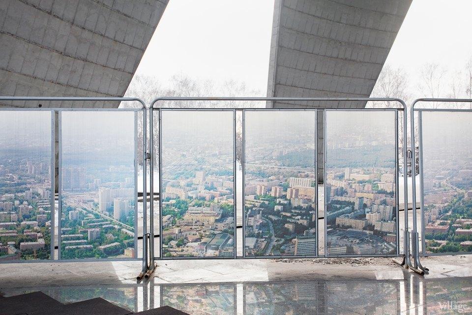 Лучший вид на этот город: 7 смотровых площадок вМоскве. Изображение № 71.