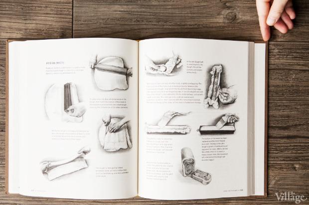 Кулинарное чтиво: Шеф-повар Иван Шишкин о 10 книгах. Изображение № 38.