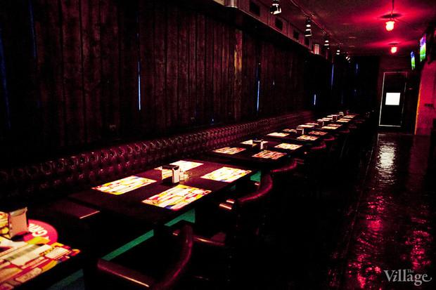 В Москве вновь открылся бар Hungry Duck. Изображение № 25.