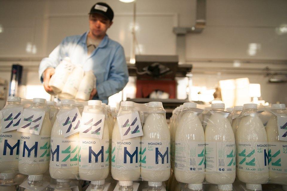 Как делают молочные продукты. Изображение № 21.