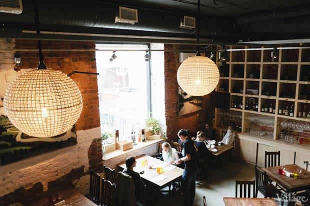 Новое место: Винный ресторан Primitivo. Изображение № 3.