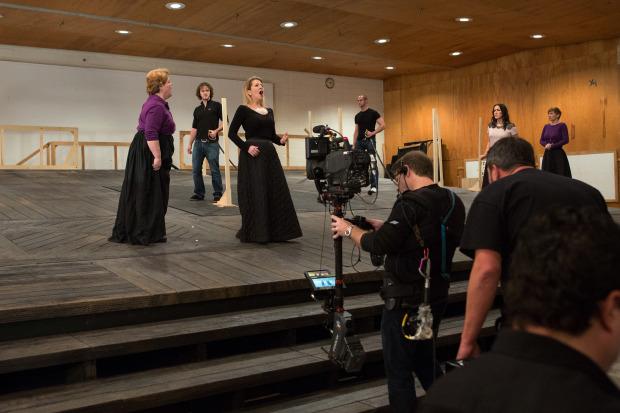 Оперное диво: Как в кинотеарах транслируют оперу. Изображение № 31.