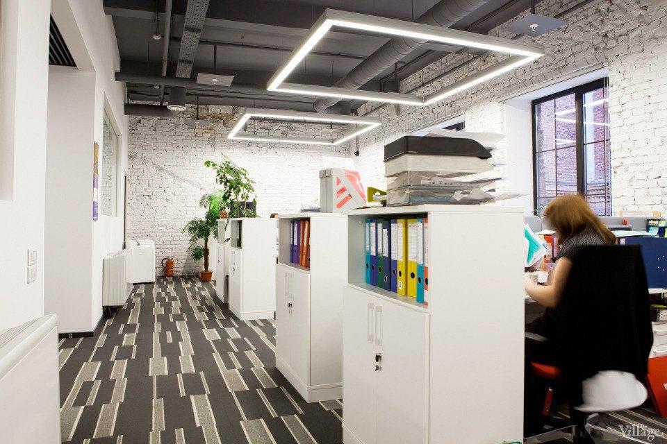 Офис недели (Москва): KRProperties. Изображение № 26.