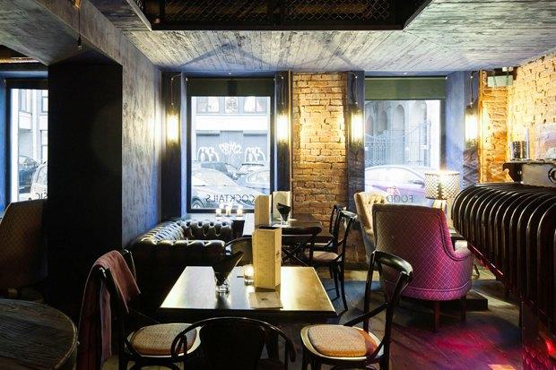 7 баров, кафе иресторанов, открывшихся вянваре . Изображение № 2.
