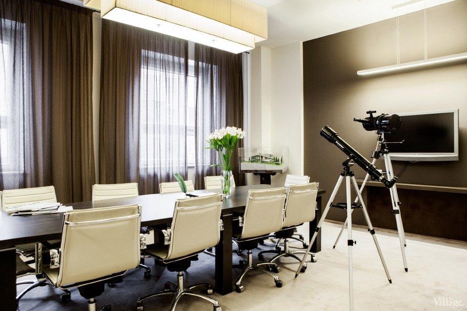 Офис недели (Москва): «Высота». Изображение № 13.
