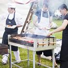 Полевая кухня: Уличная еда на примере Пикника «Афиши». Изображение № 83.