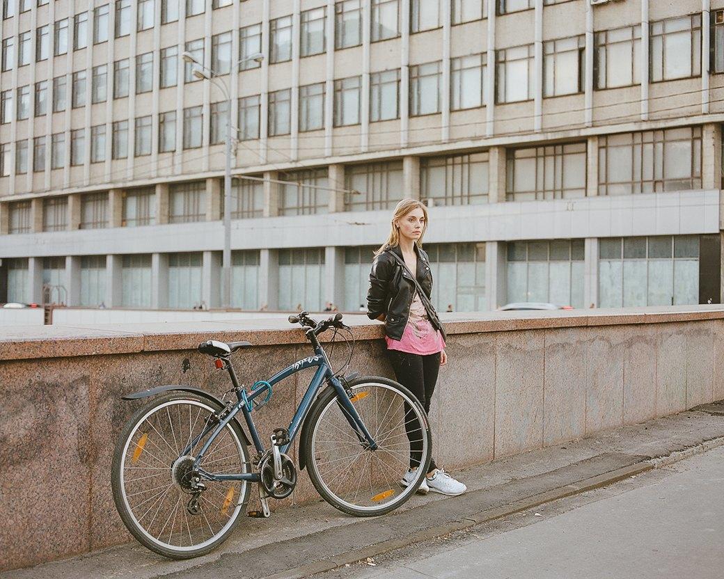 Екатерина Щеглова— оСущёвском Вале. Изображение № 2.