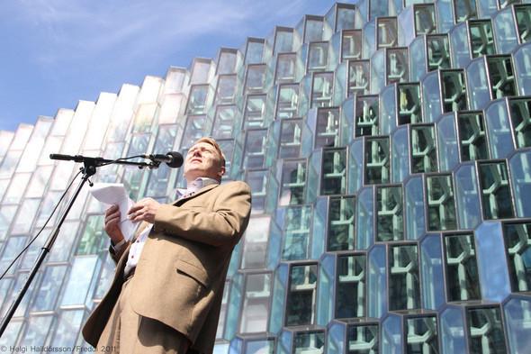 Интервью: Йон Гнарр, мэр Рейкьявика, о прямой демократии и пешеходном городе. Изображение № 9.