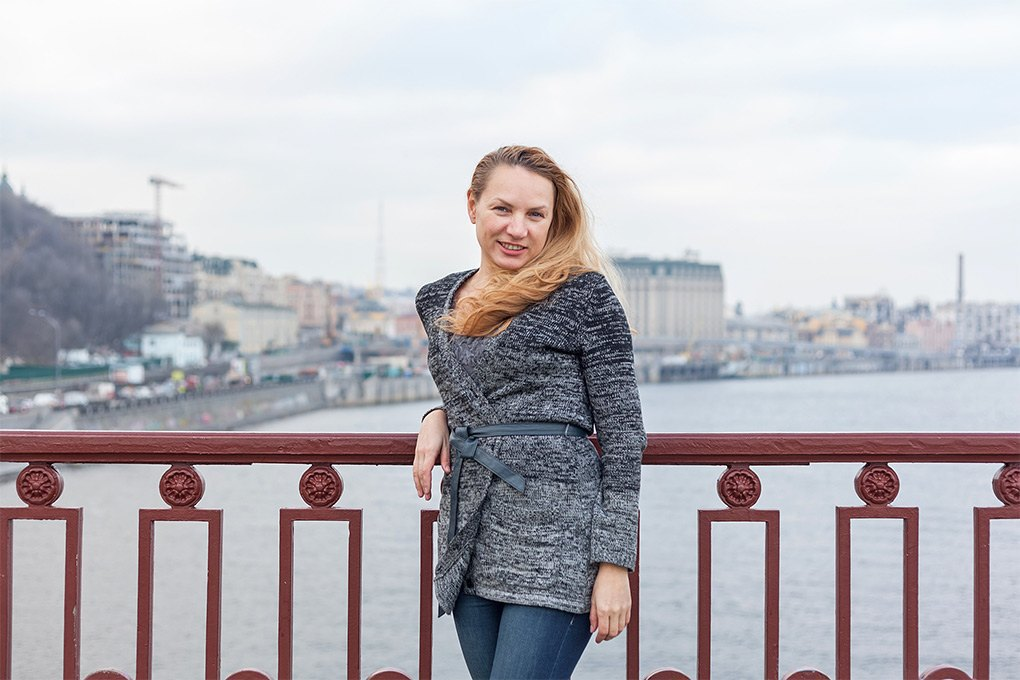 Незалежна українка: Истории 5 успешных предпринимательниц избунтующей страны. Изображение № 10.