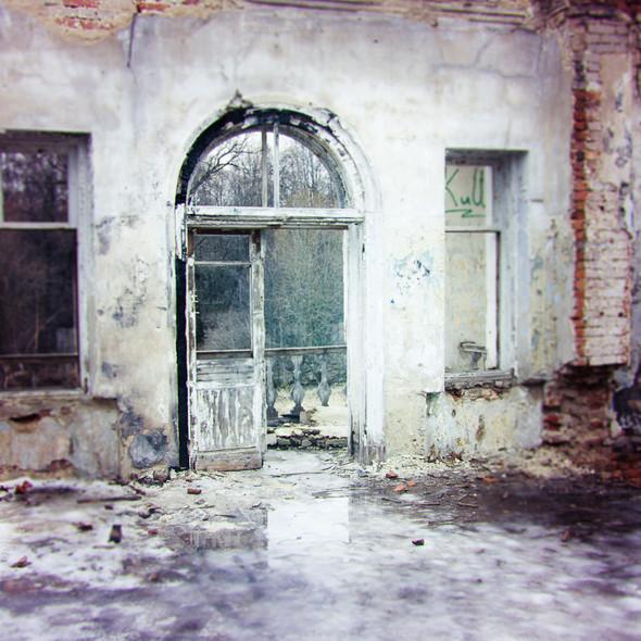 В зоне риска: Усадьба Гребнево. Изображение № 26.