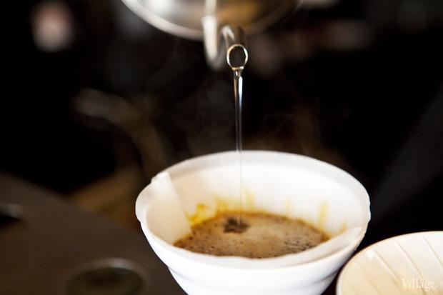 Новое место: Кафе и бар «Молоко». Изображение № 38.