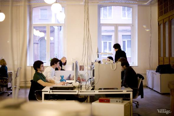 Офис недели. Изображение № 8.