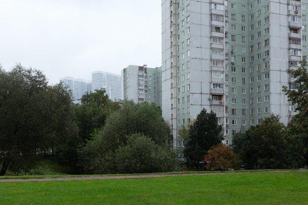 Пять историй отом, какстать владельцем квартиры вМоскве. Изображение № 9.