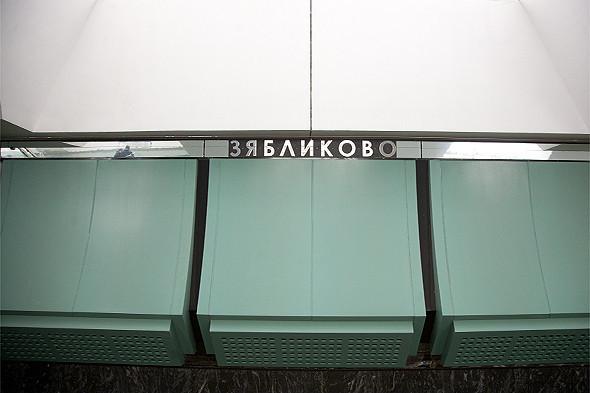 В Москве открылись три новые станции метро. Изображение № 12.