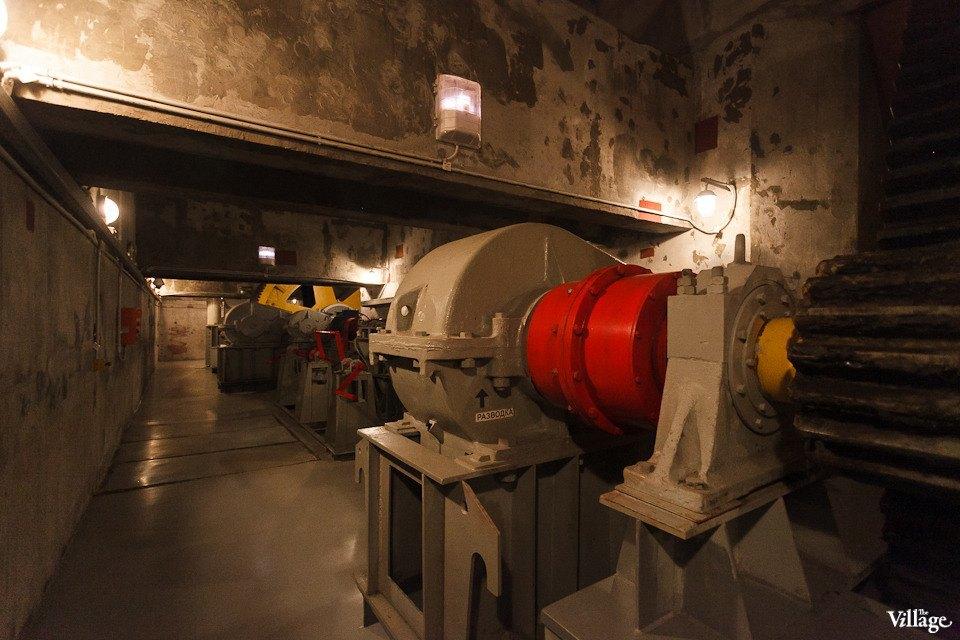 После нас хоть потоп: Как работает дамба вКронштадте . Изображение № 57.