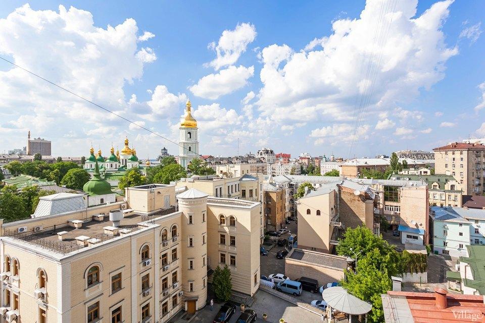 Квартира недели (Киев). Изображение № 2.