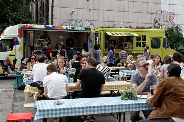 Организаторы Street Food Weekend о фестивале вКалининграде. Изображение № 12.