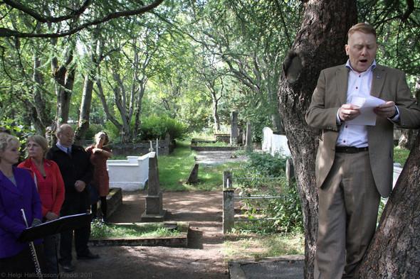 Интервью: Йон Гнарр, мэр Рейкьявика, о прямой демократии и пешеходном городе. Изображение № 10.