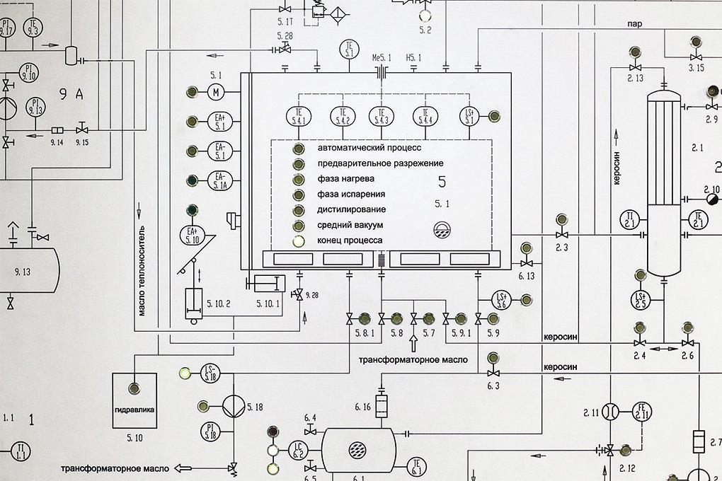 Производственный процесс: Как делают трансформаторы. Изображение № 22.