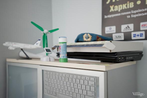 Офис недели (Киев): Tochka.net. Изображение № 18.