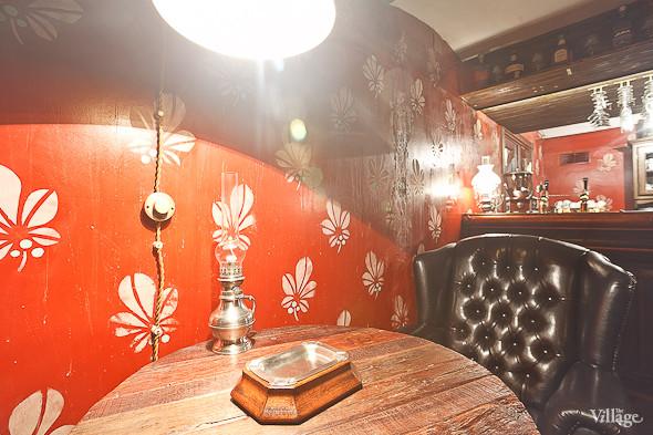 Новое место (Петербург): Ресторан «Склад 5». Изображение № 6.